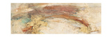 Land, Water, Sky Panel 2 Kunstdrucke von Gabriela Villarreal