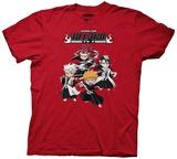 Bleach - Super Deformed Group T-shirts