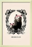 MamaBear Print