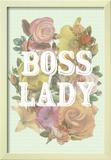 Boss Lady Photo