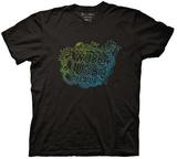 Rick & Morty - Wubba Dubba Dub Dub T-shirts