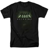 Aliens - Alien Day 2017 Shirts