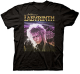 Labyrinth - Crystal Ball Vêtements