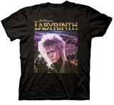 Labyrinth - Crystal Ball T-Shirts