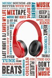 Headphone Quotes Photo