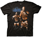WWE - Goldberg Collage T-Shirt
