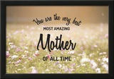 Very Best Mother Prints