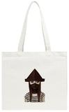 Ceci N'Est Pas Un Chapeau Tote Bag Tote Bag by Ruben Ireland