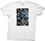 Doctor Who - The Deep And Lovely Dark T-Shirt