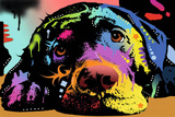 Dean Russo - Lying Lab Affiche