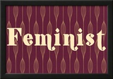 Feminist Posters