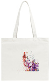 Marilyn Monroe Tote Bag Tote Bag by  NaxArt