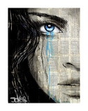 Dystopia Prints by Loui Jover