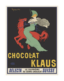 Chocolat Klaus Posters by Leonetto Cappiello