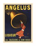 Angelus Liqueur, 1907 Posters by Leonetto Cappiello