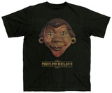 Pink Floyd - Relics Cover T-Shirt