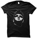 Morrissey - Head T-Shirts