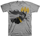 Juvenile: Lego Batman - Action Shot Shirts