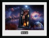 Doctor Who - Season 10 Ep 1 Iconic Collector Print