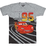 Juvenile: Cars - Lightning McQueen 95 Crusin' T-Shirt