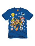 Juvenile: Paw Patrol - Ready For Action T-shirts