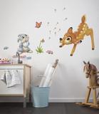Bambi Autocollant mural
