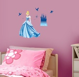 Disney Princess - Dream Vinilo decorativo
