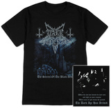 Dark Funeral - The Secrets Of The Black Arts T-shirts