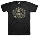 Dropkick Murphys - Hat T-shirts