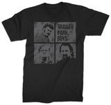 Trailer Park Boys - Blocks T-Shirt