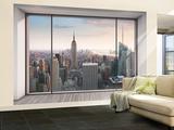 Penthouse Wallpaper Mural