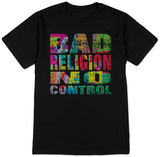 Bad Religion - No Control Shirts
