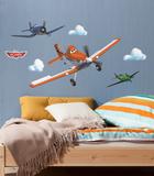 Disney Planes - Dusty Wallstickers