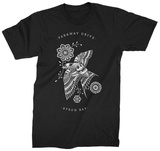 Parkway Drive - Swallow Black T-Shirt