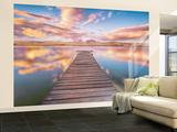 Serenidad Mural de papel pintado