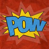 POW Prints by  SD Graphics Studio