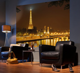 Nuit d´Or Wallpaper Mural
