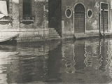 Reflections, Venice, 1897 Posters by  Unknown