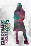 Guardians of the Galaxy: Vol. 2  - Gamora (Exclusive) Poster