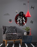 Star Wars - First Order Autocollant mural