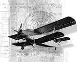 Flight Plans II Posters by Michael Marcon