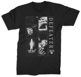 Defeater - Collage Shirts