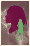 Guardians of the Galaxy: Vol. 2  - Gamora (Exclusive) Prints