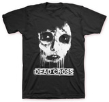 Dead Cross - Face T-shirts