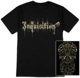 Inquisition - Infinite T-shirts