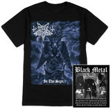 Dark Funeral - In The Sign T-Shirt