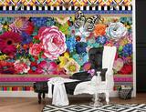 Melli Mello Jema Wallpaper Mural