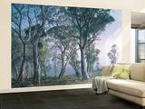 Fantasy Forest Wallpaper Mural