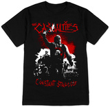 The Casualties - Constant Struggle T-Shirt