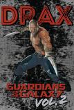 Guardians of the Galaxy: Vol. 2  - Draz (Exclusive) Print